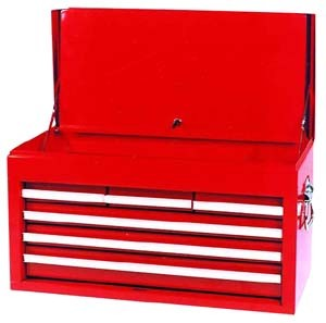 Steel Tool Box TTC26D6