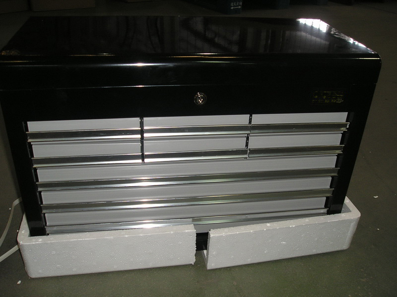 Steel Tool Box TTC26D9