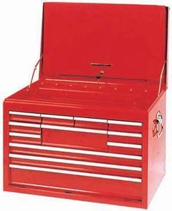 Steel Tool Box TTC27D12