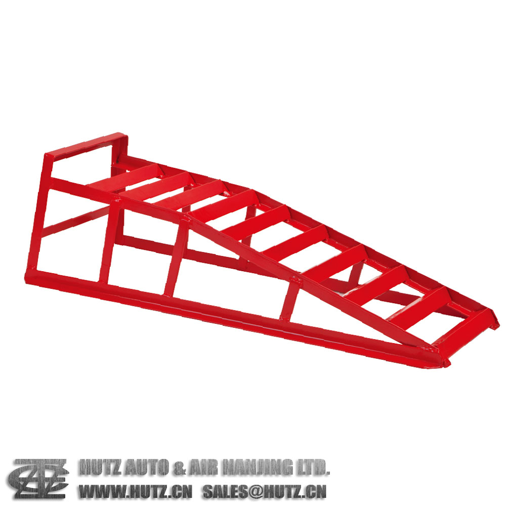 Steel Ramp SR1000T01C