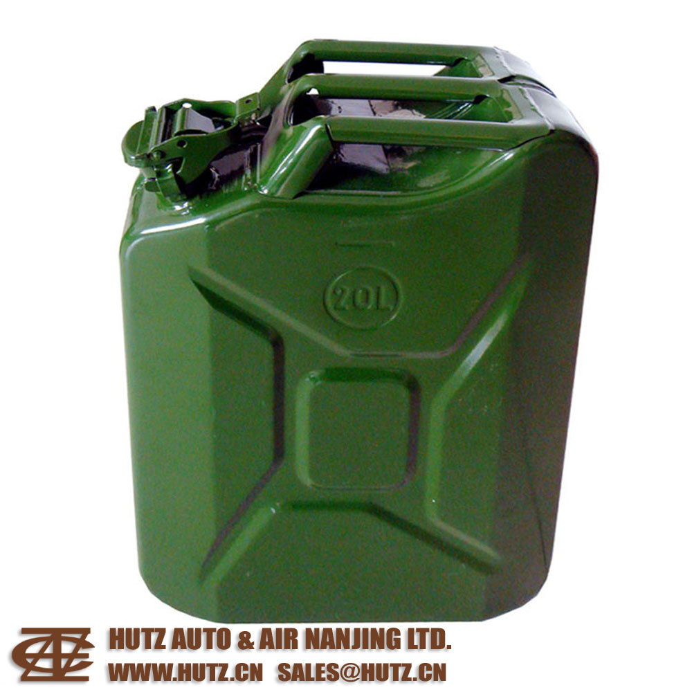 Jerry Can JC20FA11-0.8