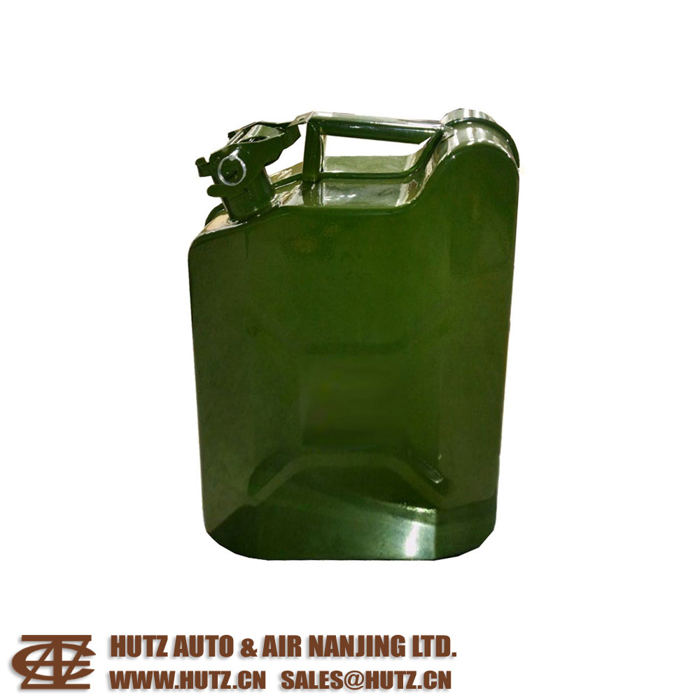 Jerry Can JC10FA02-0.6