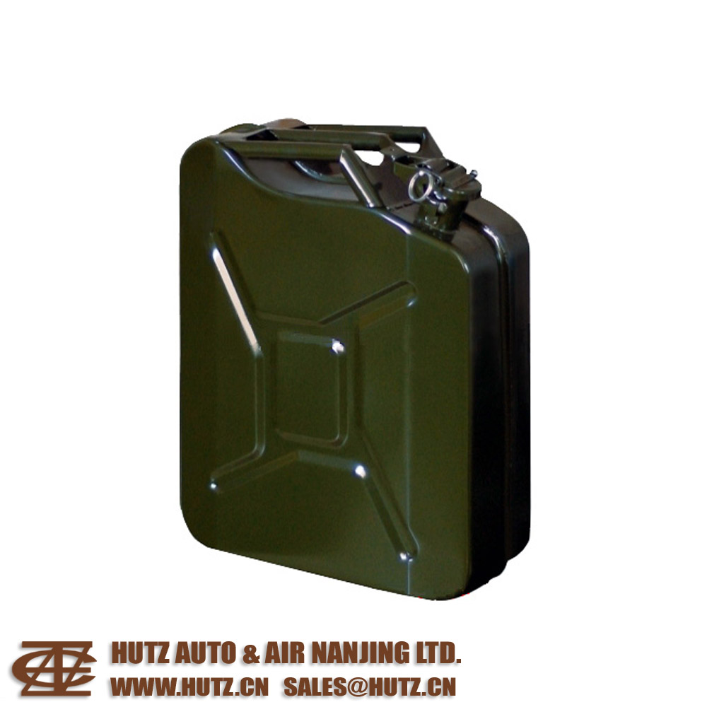 Jerry Can JC20FA02-0.6
