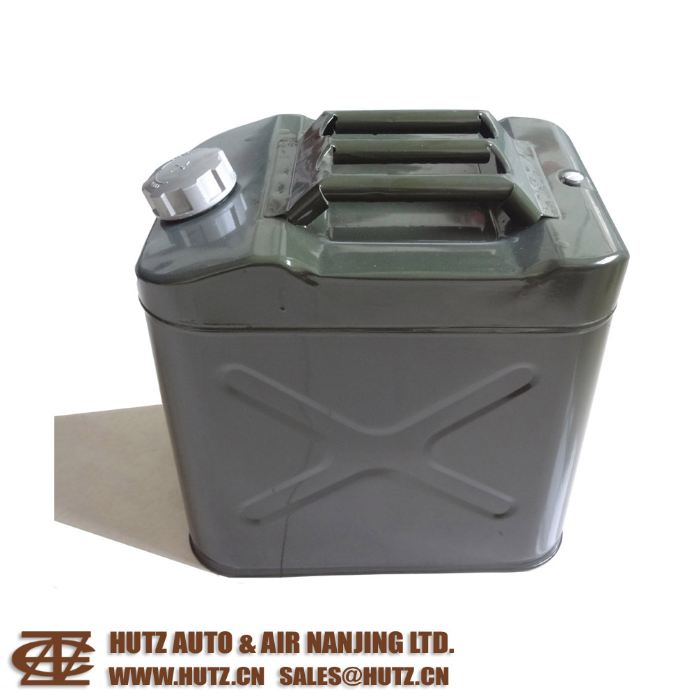 Jerry Can JC30FV02